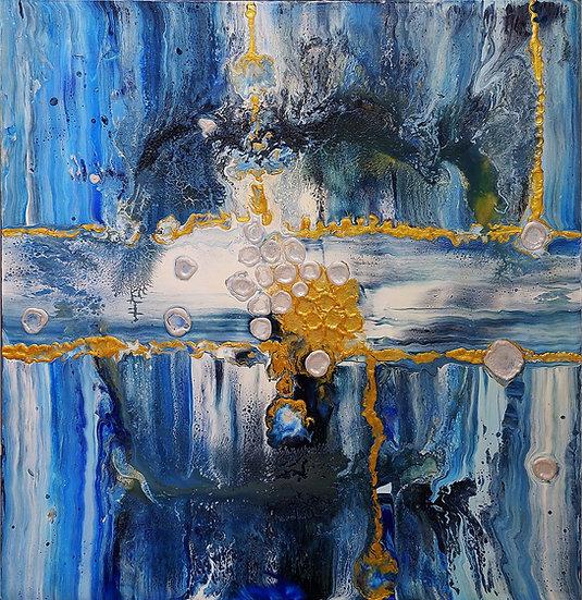 Pedro Alves. HALLS OF REBIRTH