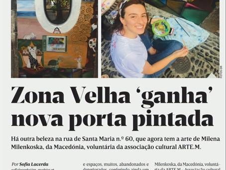 Mass media about ARTE.M