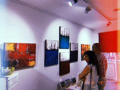 Islands Exhibition Openning 2019