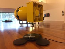 Museu de Arte Contemporânea da Madeira - Casa das Mudas