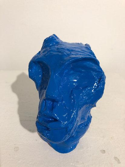 Freta NGO.   BLUE