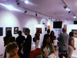 Islands Exhibition Openning 2019