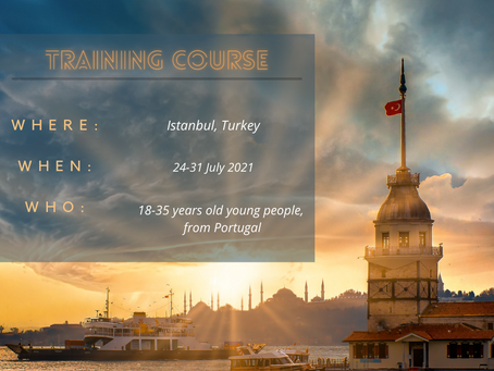 Call for training in Turkey