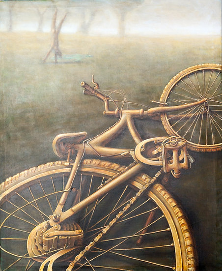 Milewski Marcos. BICYCLE-I