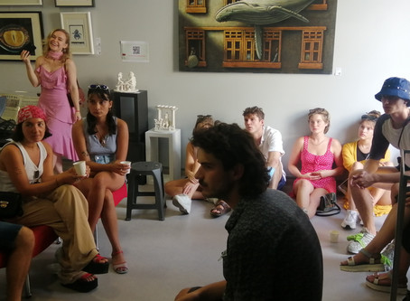 ''Studio Suvenir'' exploring the art of Madeira