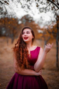 ELISABETH FROM UKRAINEE