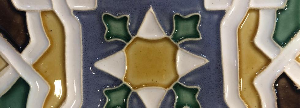 PortuguesePortuguese tile. Azulejos. Luso 1 #1 tile. Azulejos. Luso 1
