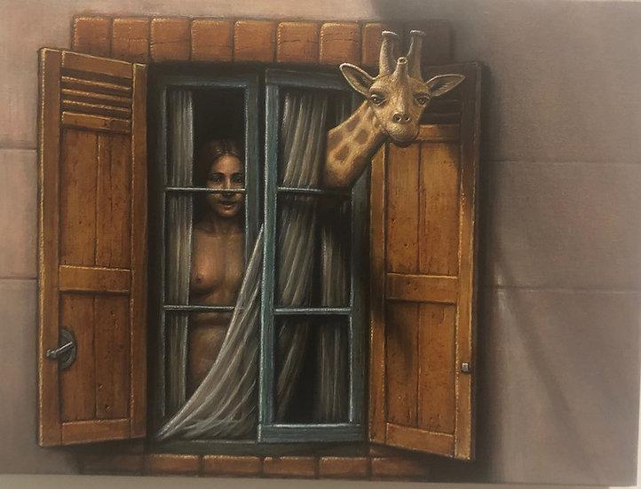 Milewski Marcos.   WINDOW