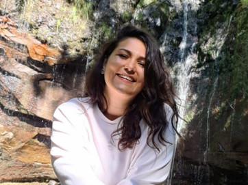 Marija Trifunovska - Macedonian volunteer and food scientist