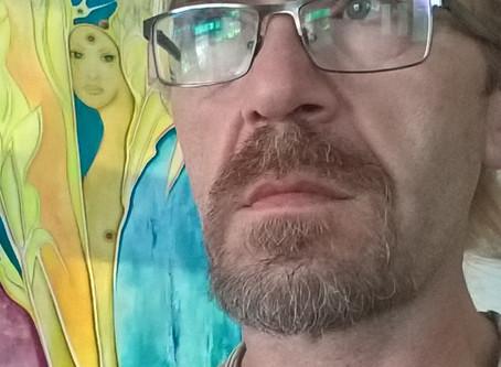 """Shubin Sergey for exhibition""""Ilhas 2020 - Isolation"""""""