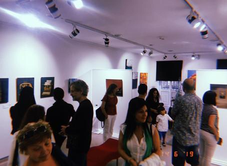 ISLANDS 2019 Exhibition