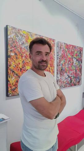 Interview with Fabio Calvetti - Italian photographer and world traveller