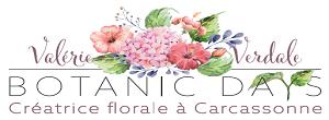 Valérie Verdal Botanic Days