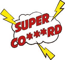 Super C***ard
