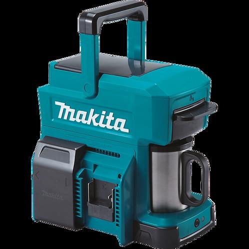 Makita Cafetera Inalámbrica