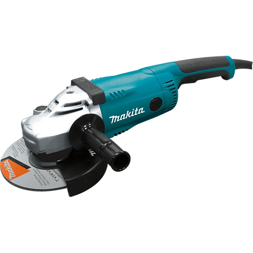 Makita Pulidora Angular 7""