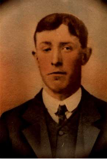 Patrick Monaghan's Story - An Irish Emigree