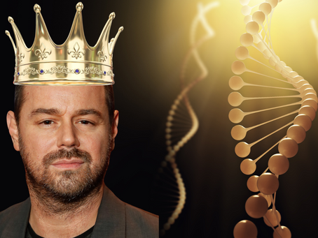 DNA of Kings? – Why you may not inherit the DNA of your Ancestors.