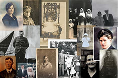 Complete Family History Research Package