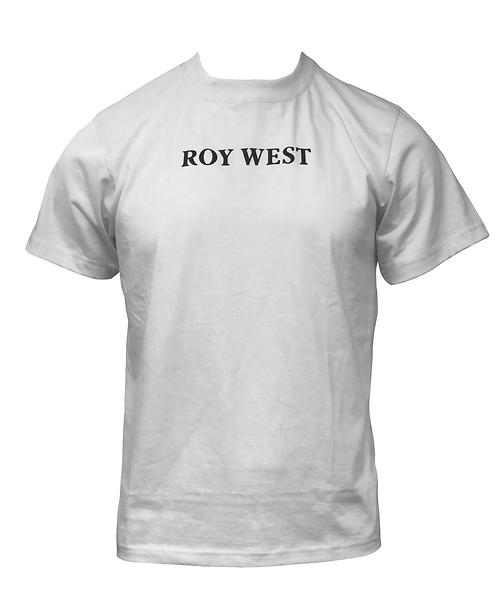 Roy West Logo T-Shirt