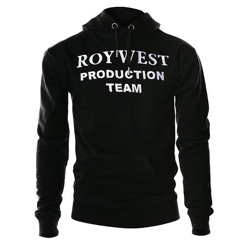 Production Team Hoodie