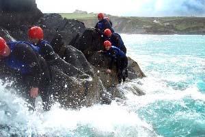 Morfa Bay Adventures