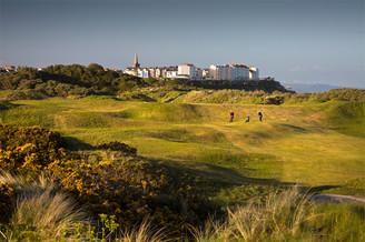 Tenby Golf Club