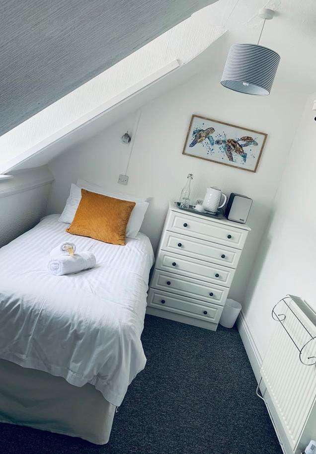 Room 8 - Single Room