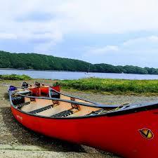 Paddlewest Canoe Tours