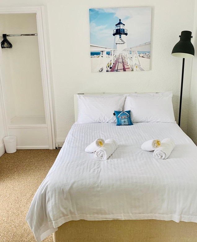 Room 7 - Double Room