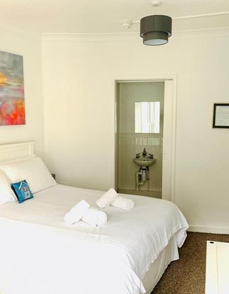 Room 2 - Double Room