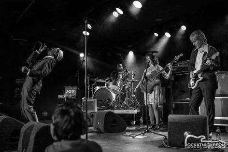 Tenby Blues Festival
