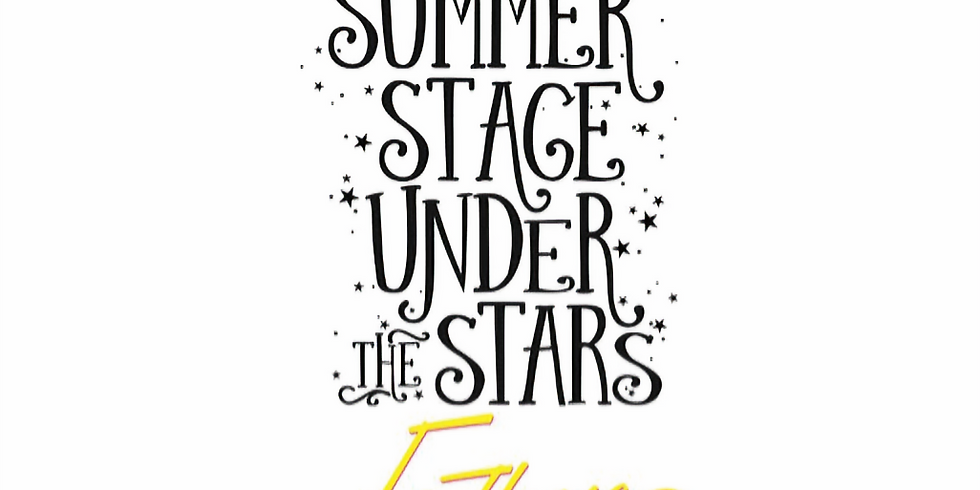 Summer Stage Under the Stars production of Footloose