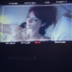 Instagram - New delta #ninet  Hair @jancohen style @gadielimelech  makeup me