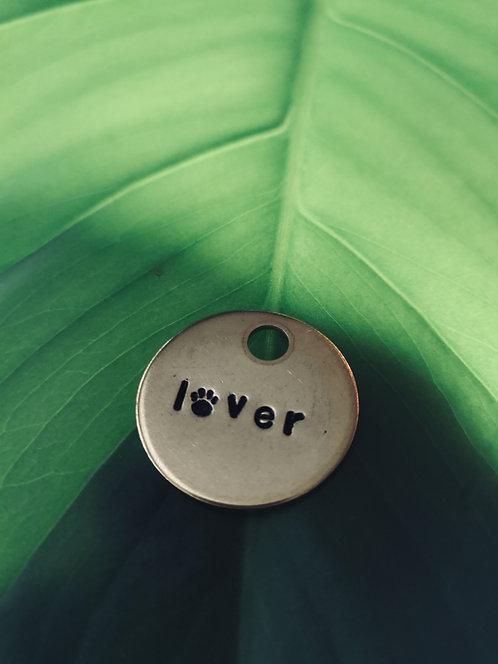 Mini Lover Keychain