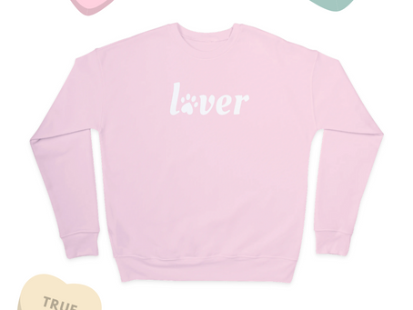 """Big Wild Project X The Rescue Chain Foundation """"Lover Collection"""""""