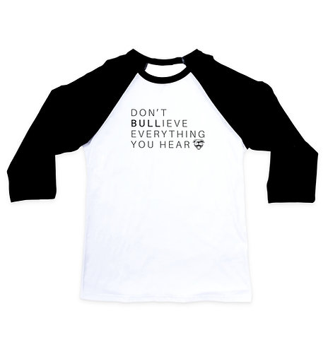 Bulliever 3/4 Length X HugABull