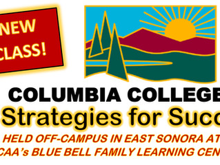 Life Strategies Classes now offered at ATCAA's Family Learning Center