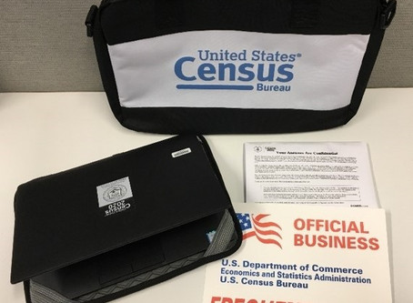 Judge orders Census Bureau to keep counting through October