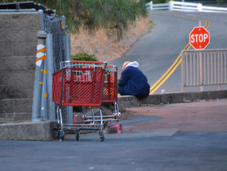 The Homeless Crisis: Local agencies mull potential solutions