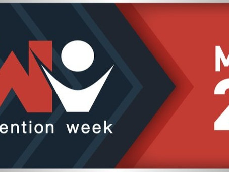 National Prevention Week at the YES Partnership