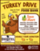 turkey drive flyer web.diestel 2019.fw.j