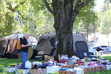 Amador County Homeless Task Force