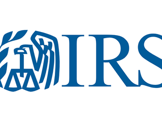 IRS Payment Deadline Extended to July 15, 2020
