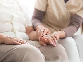 Você sabe quais são os sintomas não motores do Parkinson?