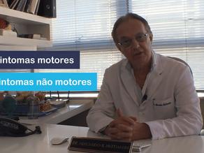 Sintomas motores e não motores do Parkinson – Dr. Adroaldo Baseggio Mallmann