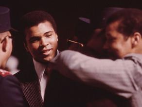 O que Muhammad Ali nos ensinou sobre Parkinson