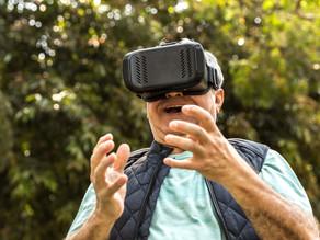 Exercícios de realidade virtual podem ser positivos para os pacientes de Parkinson
