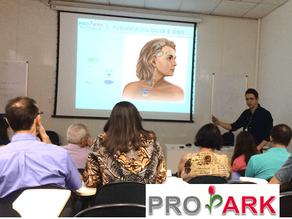 ProPark – Programa de Psicoeducação em DBS na doença de Parkinson