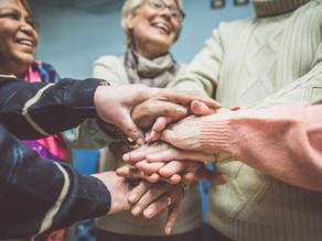 Participe dos eventos em celebração ao Dia Mundial do Parkinson